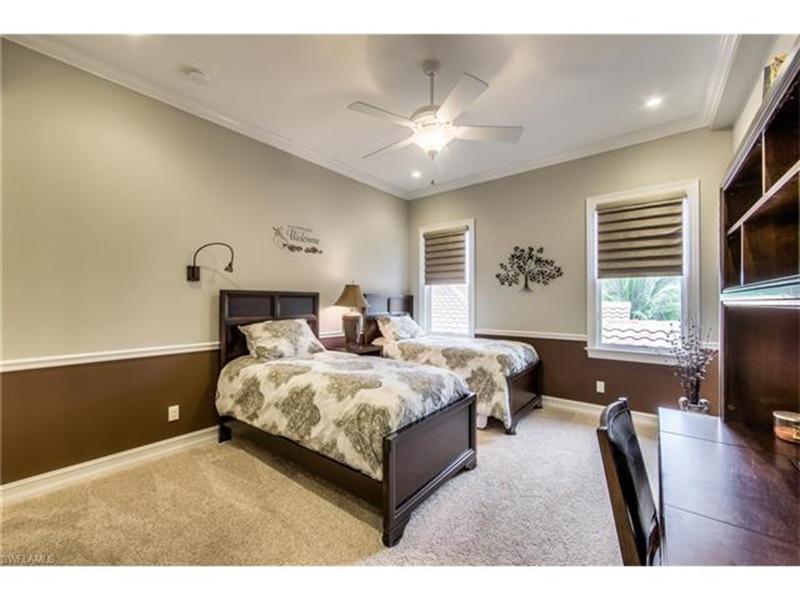 Real Estate Photography - 11735 Via Savona Ct, Miromar Lakes, FL, 33913 - Location 15