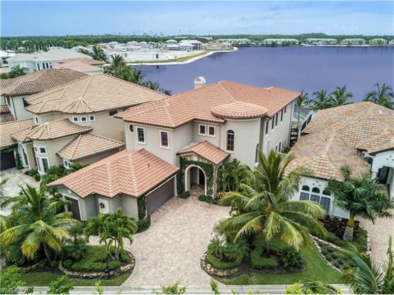 Real Estate Photography - 11735 Via Savona Ct, Miromar Lakes, FL, 33913 - Location 24