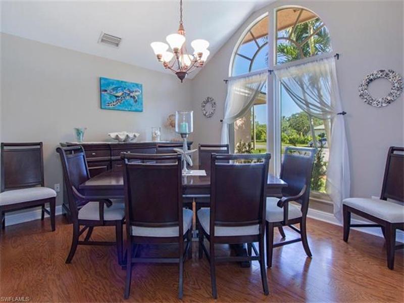 Real Estate Photography - 109 Plantation Cir, Naples, FL, 34104 - Location 3