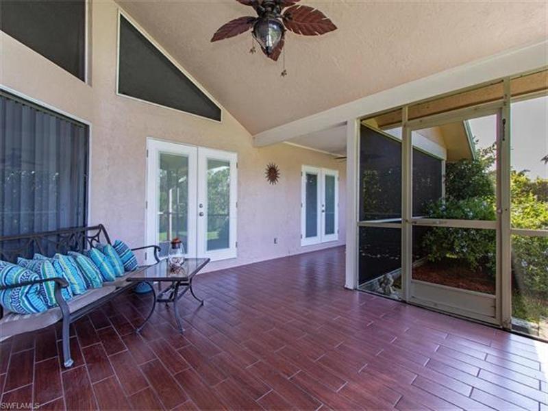 Real Estate Photography - 109 Plantation Cir, Naples, FL, 34104 - Location 12