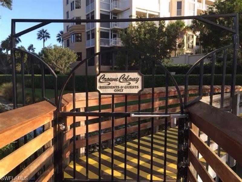 Real Estate Photography - 6573 Marissa LOOP W 205 6573, NAPLES, FL, 34108 - Location 27