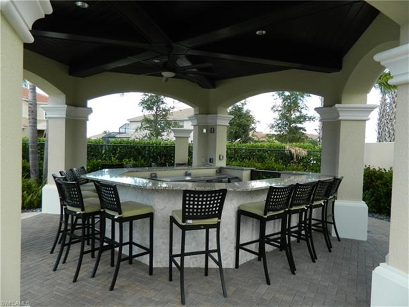 Real Estate Photography - 13479 Sumter LN 13479, NAPLES, FL, 34109 - Location 18