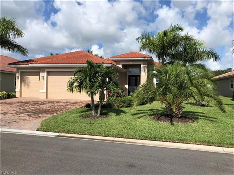 Real Estate Photography - 3010 Scarlet Oak Pl, # 3010, North Fort Myers, FL, 33903 - Location 1