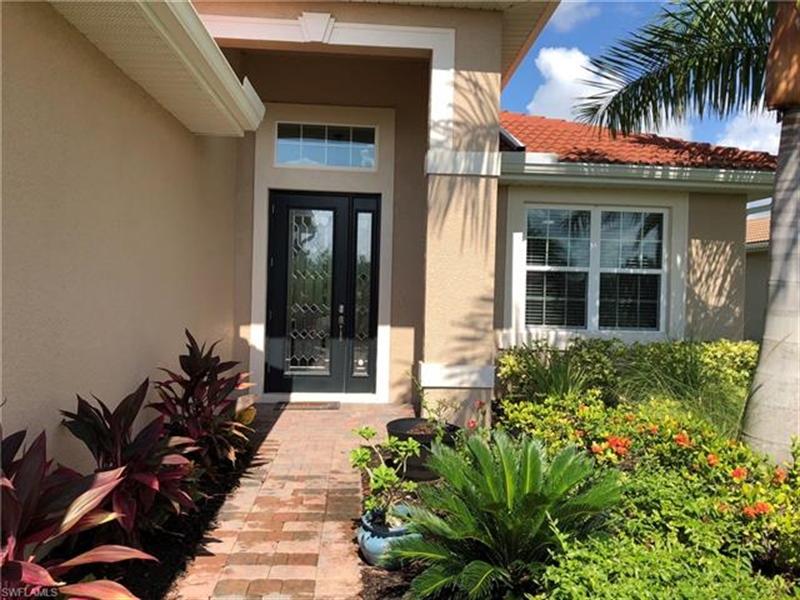 Real Estate Photography - 3010 Scarlet Oak Pl, # 3010, North Fort Myers, FL, 33903 - Location 2
