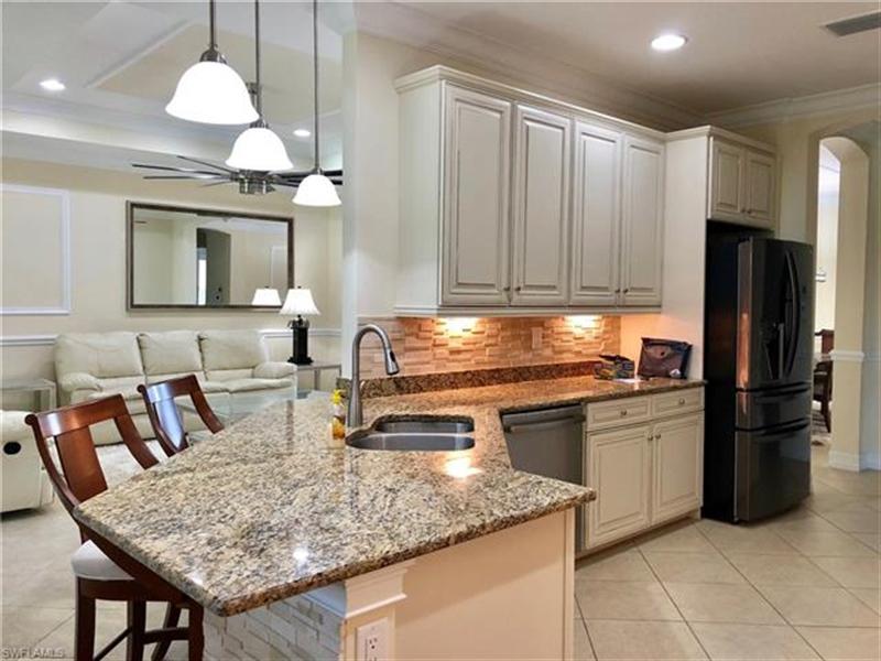 Real Estate Photography - 3010 Scarlet Oak Pl, # 3010, North Fort Myers, FL, 33903 - Location 3