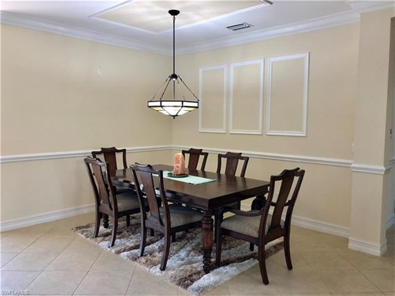 Real Estate Photography - 3010 Scarlet Oak Pl, # 3010, North Fort Myers, FL, 33903 - Location 8