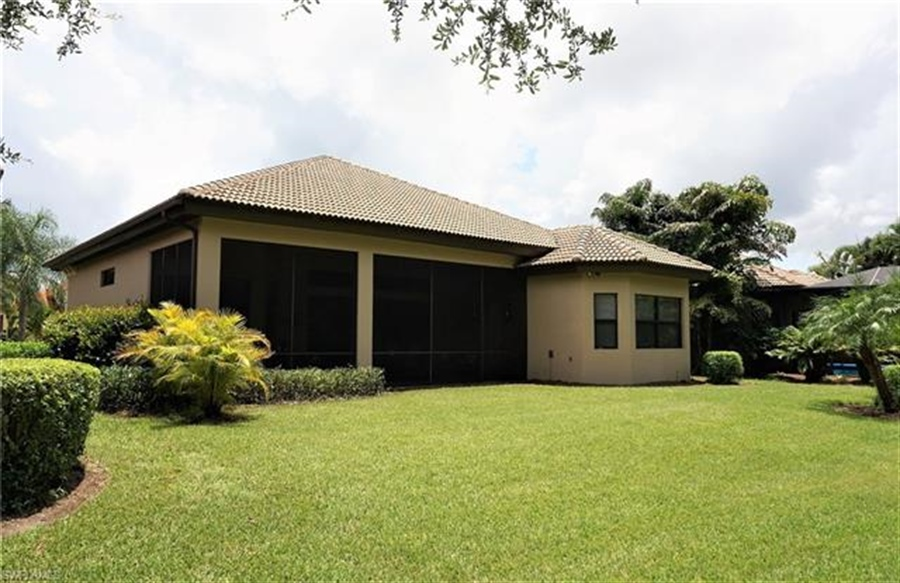 Real Estate Photography - 11836 Rosalinda Ct, # 11836, Fort Myers, FL, 33912 - Location 20