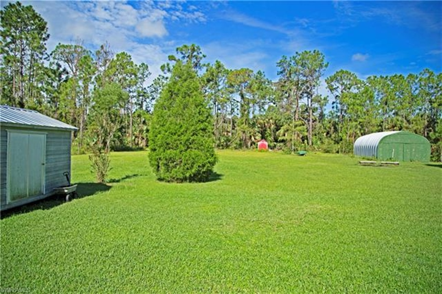 Real Estate Photography - 521 31st St SW, Naples, FL, 34117 - Location 21