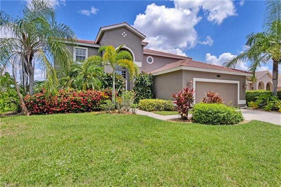 Real Estate Photography - 14787 Indigo Lakes Cir, # 14787, Naples, FL, 34119 - Location 1