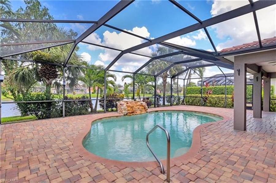 Real Estate Photography - 14787 Indigo Lakes Cir, # 14787, Naples, FL, 34119 - Location 2