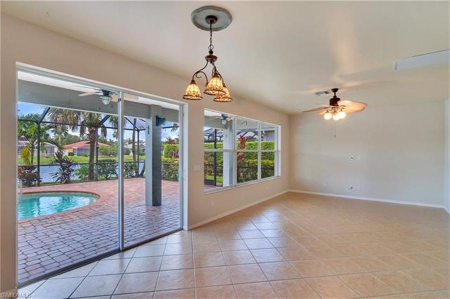 Real Estate Photography - 14787 Indigo Lakes Cir, # 14787, Naples, FL, 34119 - Location 9