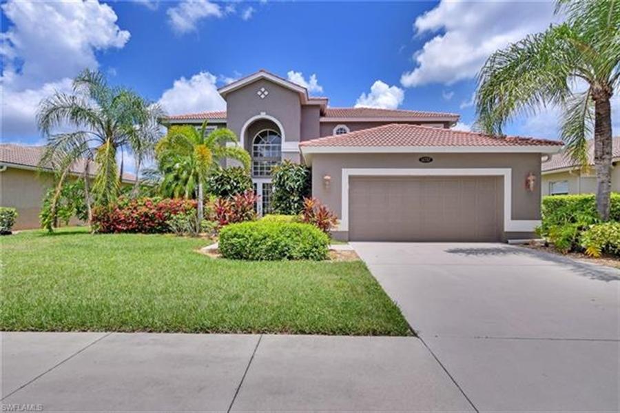 Real Estate Photography - 14787 Indigo Lakes Cir, # 14787, Naples, FL, 34119 - Location 22