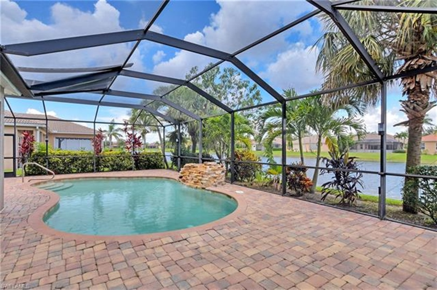 Real Estate Photography - 14787 Indigo Lakes Cir, # 14787, Naples, FL, 34119 - Location 24