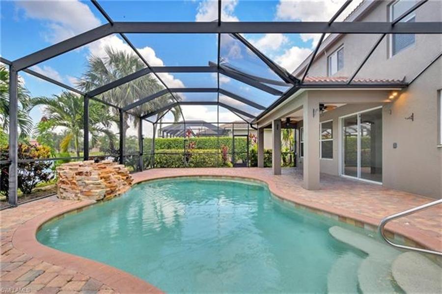 Real Estate Photography - 14787 Indigo Lakes Cir, # 14787, Naples, FL, 34119 - Location 25