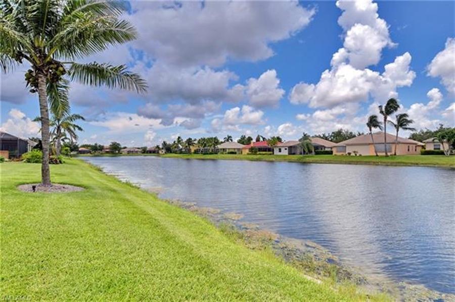 Real Estate Photography - 14787 Indigo Lakes Cir, # 14787, Naples, FL, 34119 - Location 26