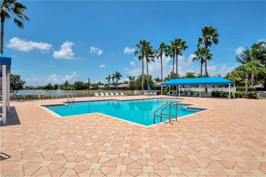 Real Estate Photography - 14787 Indigo Lakes Cir, # 14787, Naples, FL, 34119 - Location 27