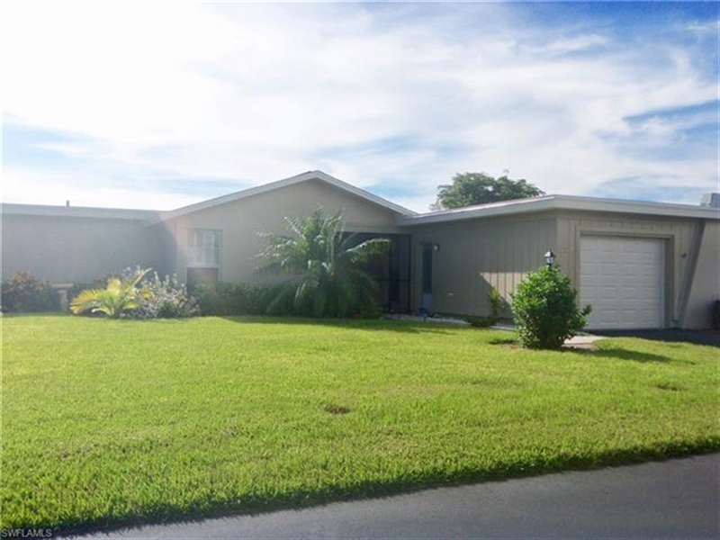Real Estate Photography - 3351 Boca Ciega DR D-10 3351, NAPLES, FL, 34112 - Location 1