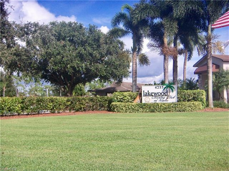 Real Estate Photography - 3351 Boca Ciega DR D-10 3351, NAPLES, FL, 34112 - Location 2