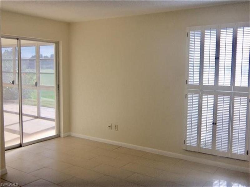 Real Estate Photography - 3351 Boca Ciega DR D-10 3351, NAPLES, FL, 34112 - Location 13