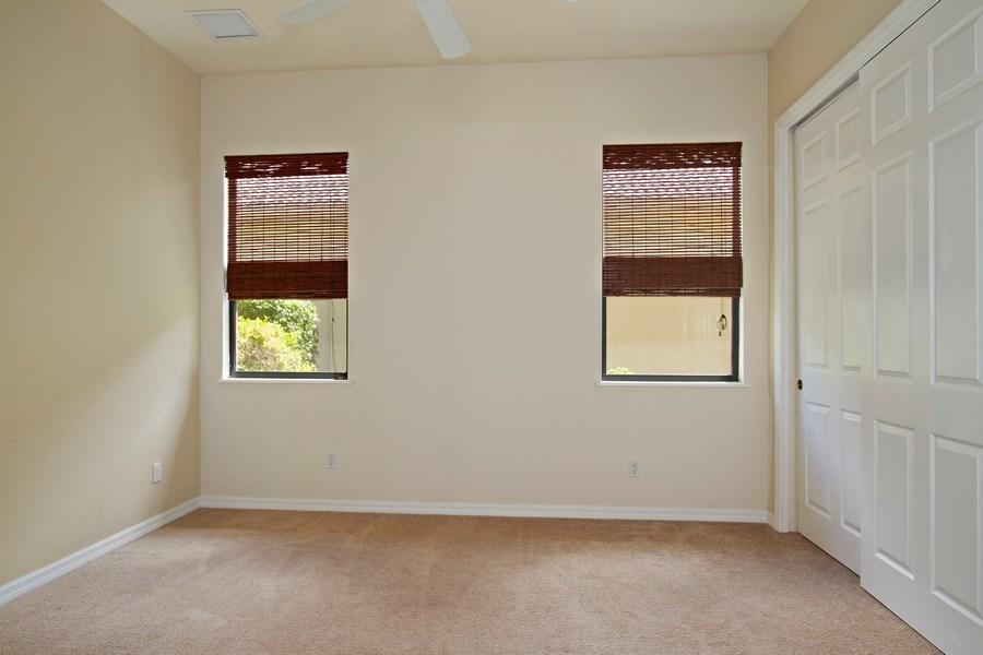 Real Estate Photography - 10691 LONGSHORE WAY EAST, NAPLES, FL, 34119 - 3rd Bedroom