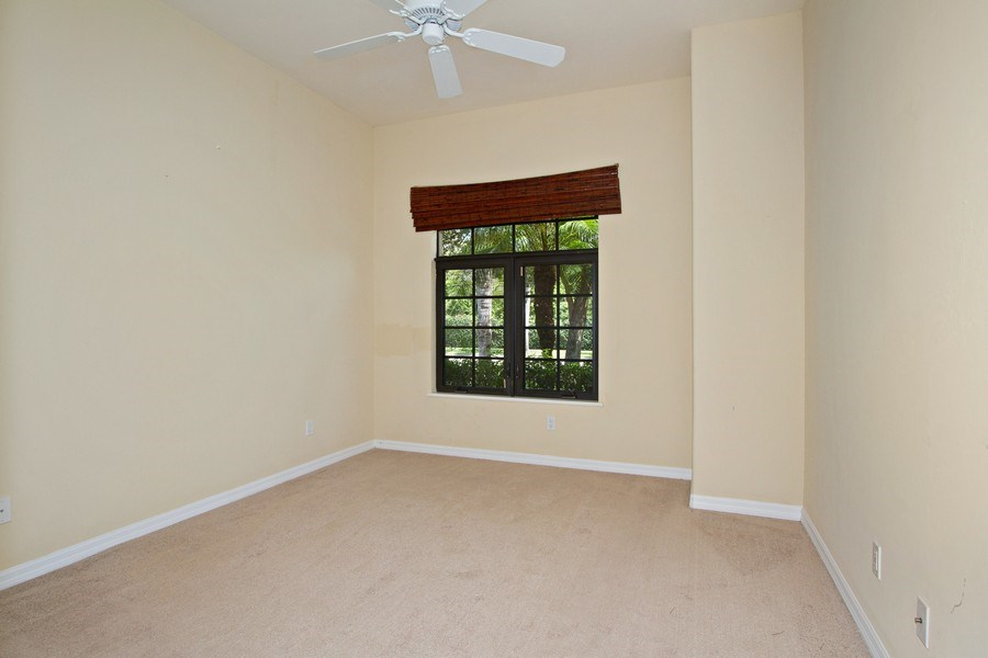 Real Estate Photography - 10691 LONGSHORE WAY EAST, NAPLES, FL, 34119 - 2nd Bedroom