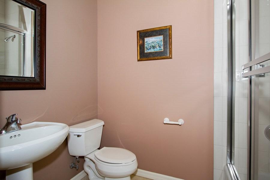 Real Estate Photography - 10691 LONGSHORE WAY EAST, NAPLES, FL, 34119 - 3rd Bath
