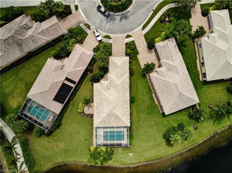 Real Estate Photography - 7303 Carducci Ct, # 7303, Naples, FL, 34114 - Location 1