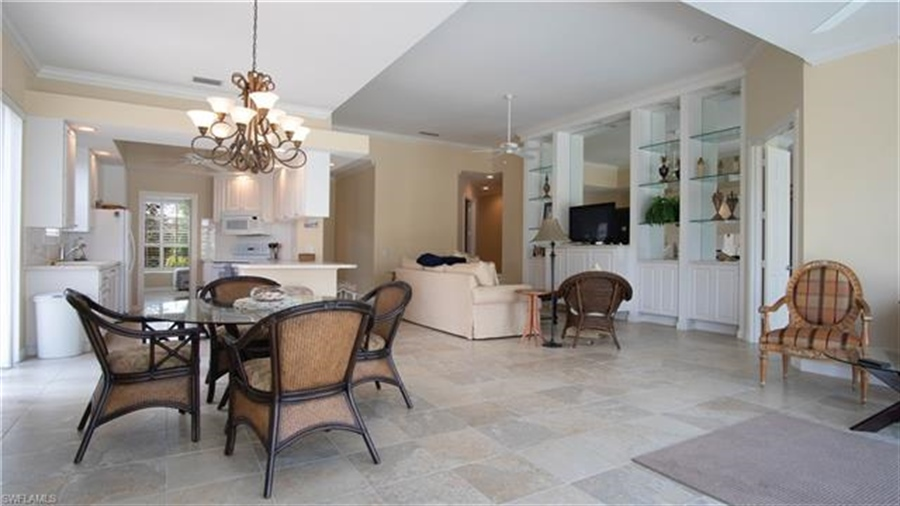 Real Estate Photography - 7303 Carducci Ct, # 7303, Naples, FL, 34114 - Location 2