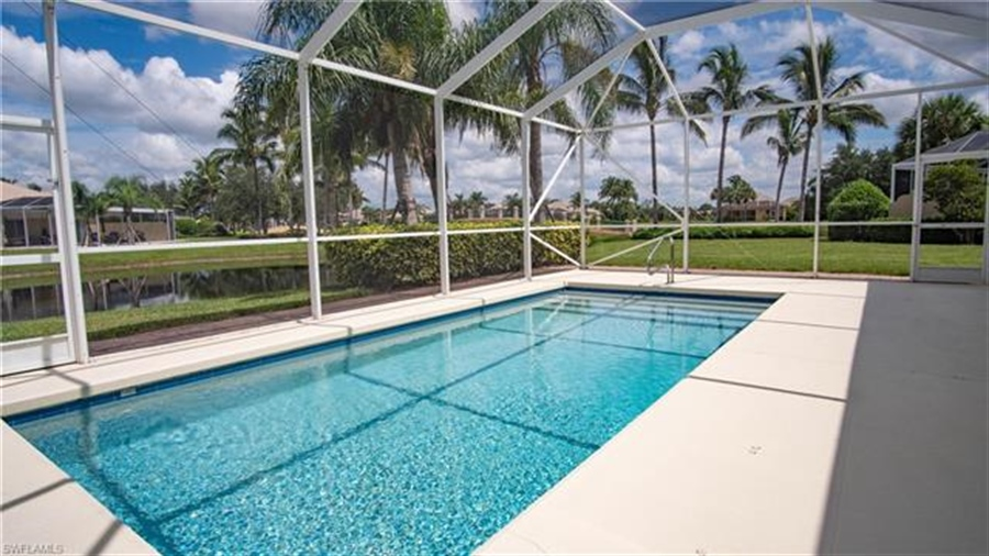 Real Estate Photography - 7303 Carducci Ct, # 7303, Naples, FL, 34114 - Location 4