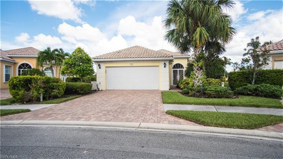 Real Estate Photography - 7303 Carducci Ct, # 7303, Naples, FL, 34114 - Location 7