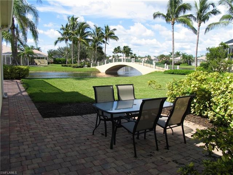 Real Estate Photography - 7303 Carducci Ct, # 7303, Naples, FL, 34114 - Location 8