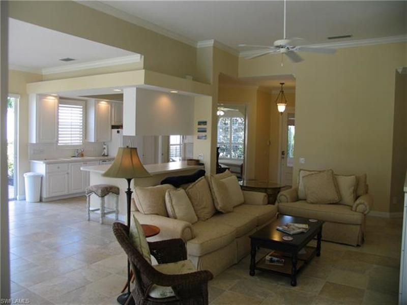 Real Estate Photography - 7303 Carducci Ct, # 7303, Naples, FL, 34114 - Location 9