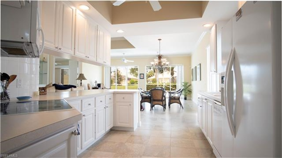Real Estate Photography - 7303 Carducci Ct, # 7303, Naples, FL, 34114 - Location 11