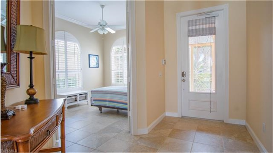 Real Estate Photography - 7303 Carducci Ct, # 7303, Naples, FL, 34114 - Location 12