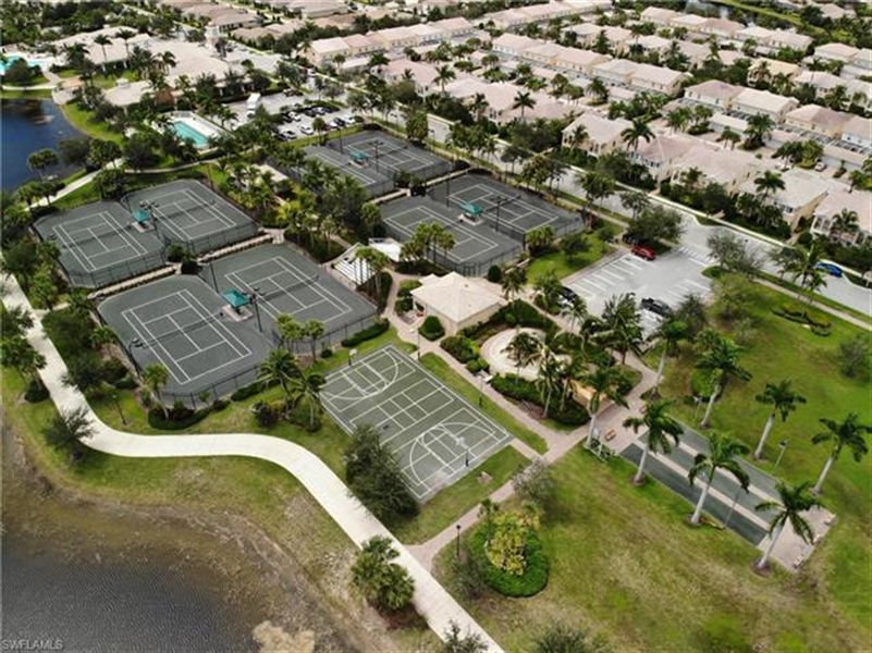 Real Estate Photography - 7303 Carducci Ct, # 7303, Naples, FL, 34114 - Location 20