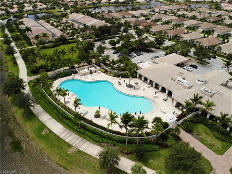 Real Estate Photography - 7303 Carducci Ct, # 7303, Naples, FL, 34114 - Location 21