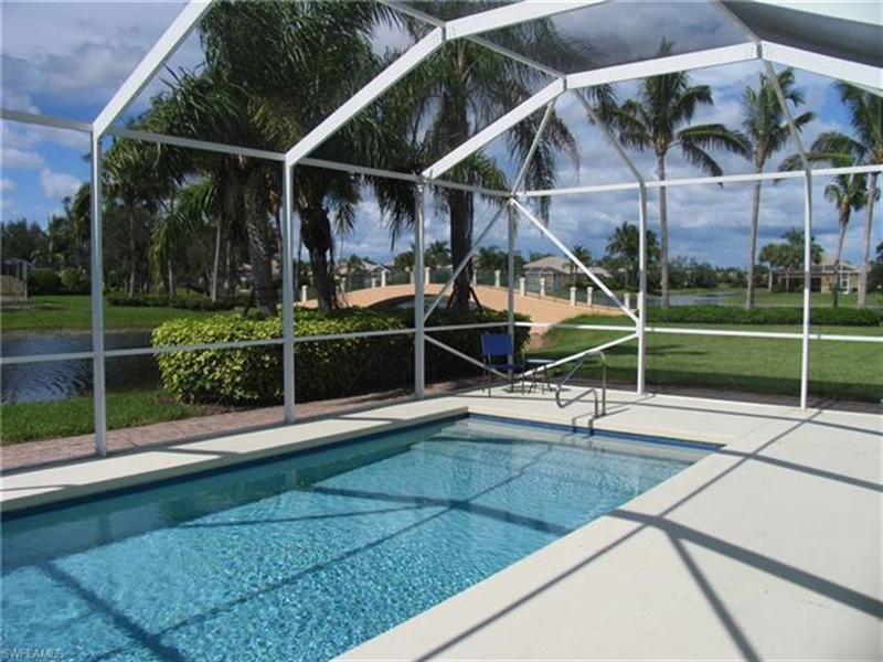 Real Estate Photography - 7303 Carducci Ct, # 7303, Naples, FL, 34114 - Location 22