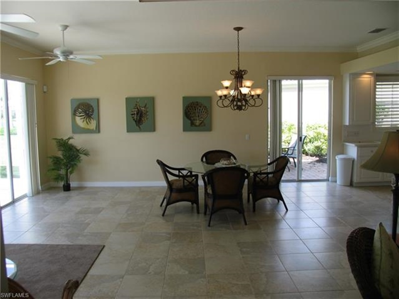 Real Estate Photography - 7303 Carducci Ct, # 7303, Naples, FL, 34114 - Location 23