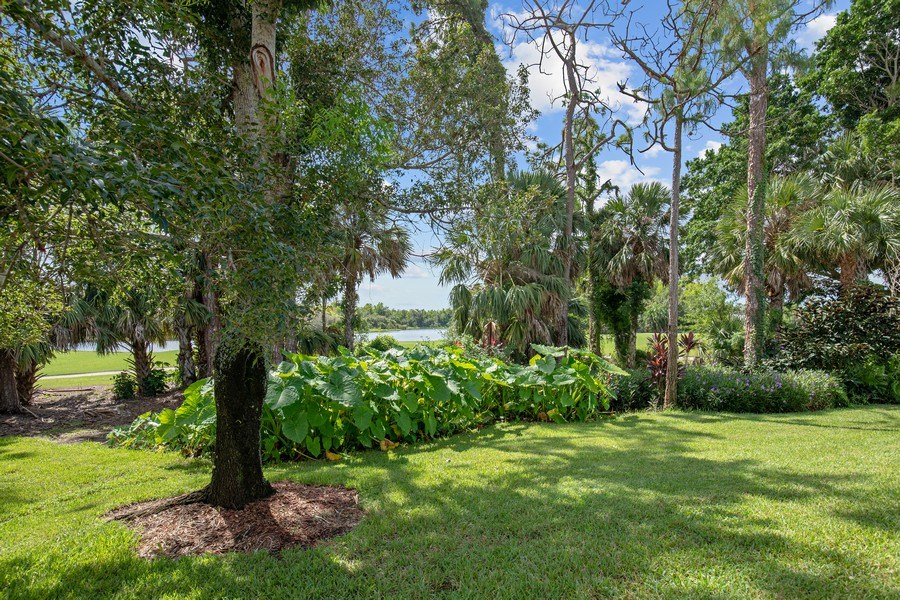 Real Estate Photography - 8998 Lely Island Cir, Naples, FL, 34113 - View