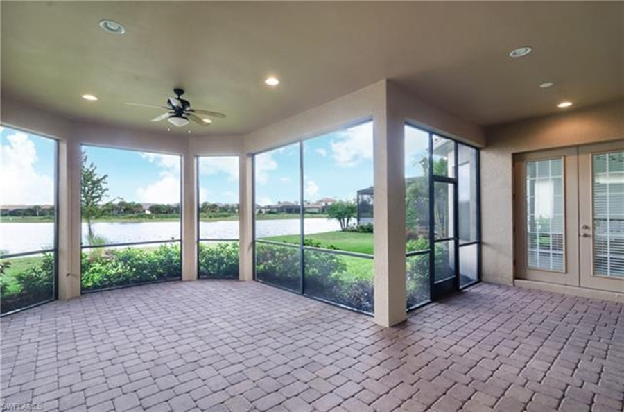 Real Estate Photography - 9155 Trivoli TER 9155, NAPLES, FL, 34119 - Location 9