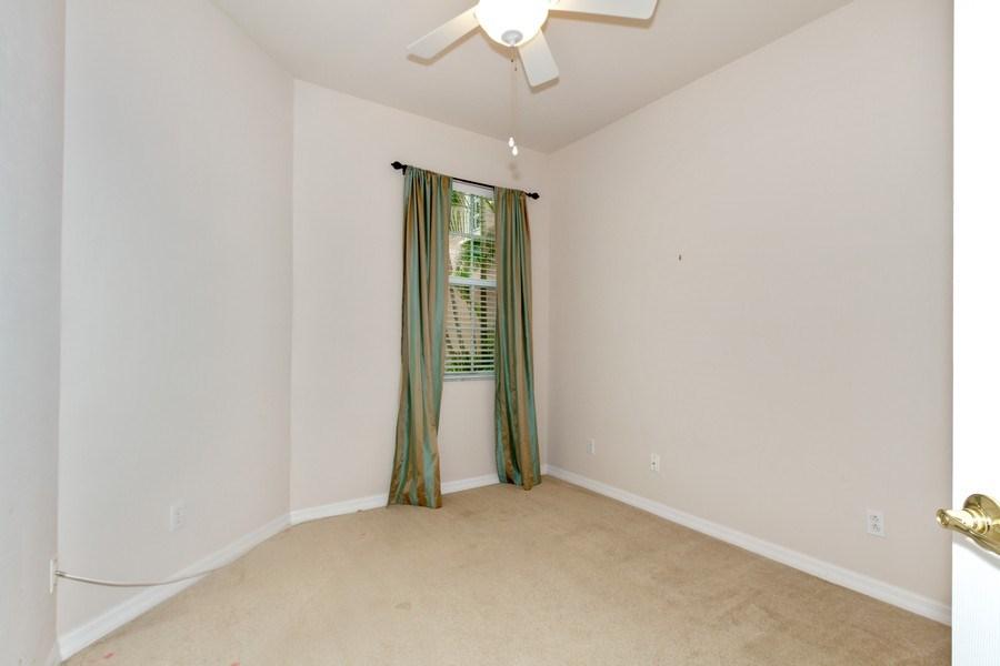 Real Estate Photography - 28105 Mandolin Ct, Unit 213, Bonita Springs, FL, 34135 - Office