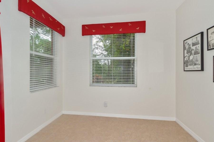 Real Estate Photography - 28105 Mandolin Ct, Unit 213, Bonita Springs, FL, 34135 - Breakfast Nook