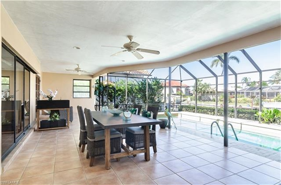 Real Estate Photography - 1850 Kingfish Rd, # 1850, Naples, FL, 34102 - Location 1