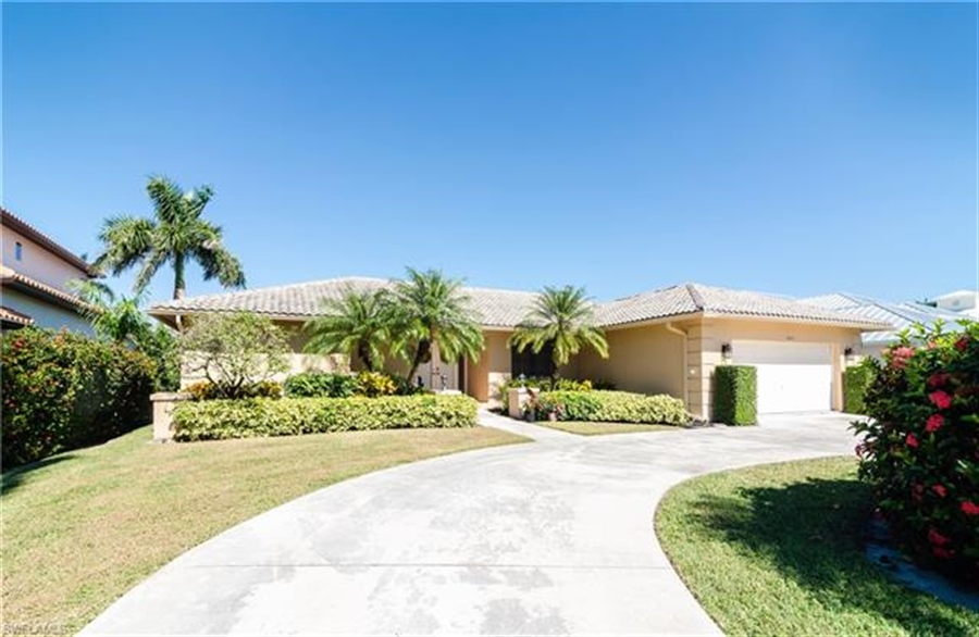 Real Estate Photography - 1850 Kingfish Rd, # 1850, Naples, FL, 34102 - Location 4