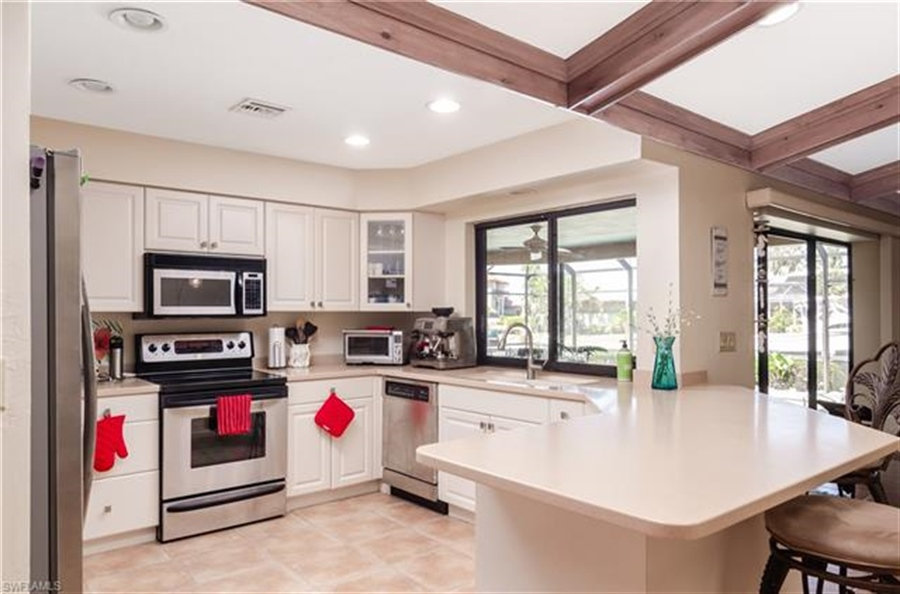 Real Estate Photography - 1850 Kingfish Rd, # 1850, Naples, FL, 34102 - Location 10