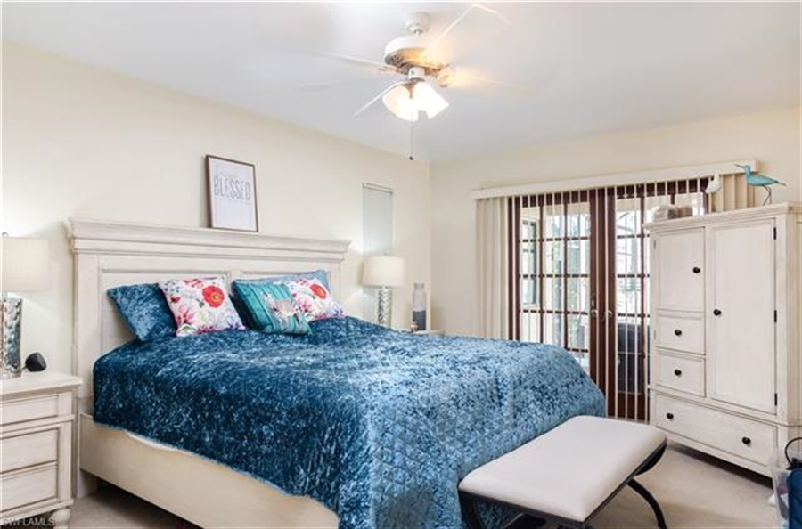 Real Estate Photography - 1850 Kingfish Rd, # 1850, Naples, FL, 34102 - Location 11