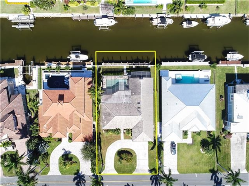 Real Estate Photography - 1850 Kingfish Rd, # 1850, Naples, FL, 34102 - Location 14