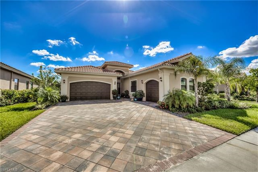 Real Estate Photography - 11512 Stonecreek CIR 11512, FORT MYERS, FL, 33913 - Location 1