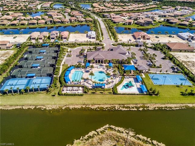 Real Estate Photography - 11512 Stonecreek CIR 11512, FORT MYERS, FL, 33913 -