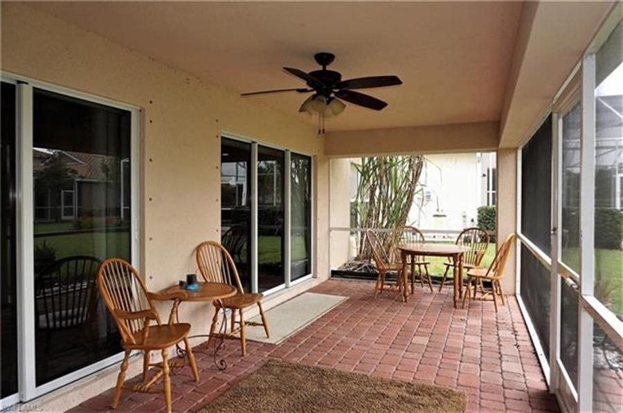 Real Estate Photography - 9135 Astonia Way, # 9135, Fort Myers, FL, 33967 - Location 21